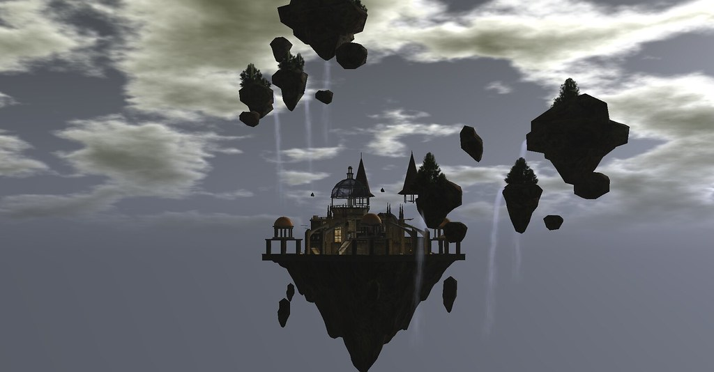Calaran Sky Castle