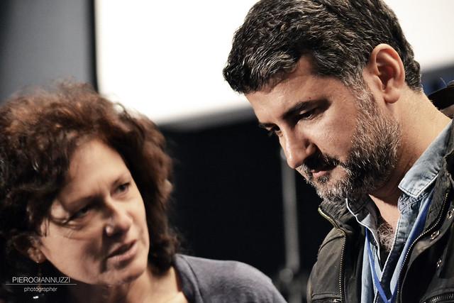 FCE 2014 - Incontri Festival del Cinema Europeo