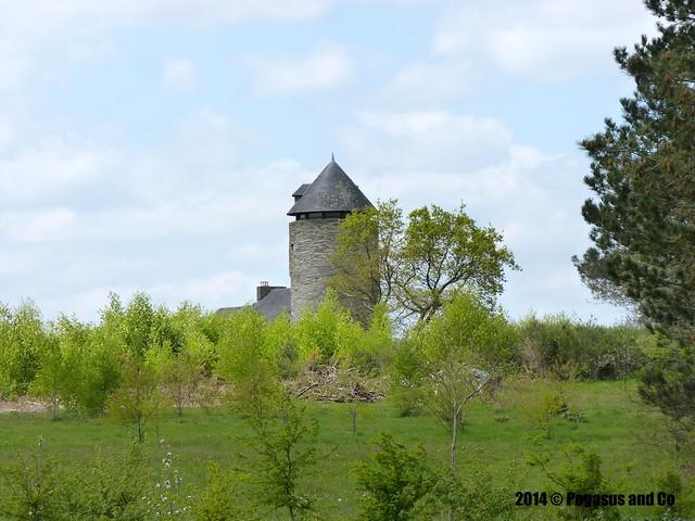 Balade en Bretagne