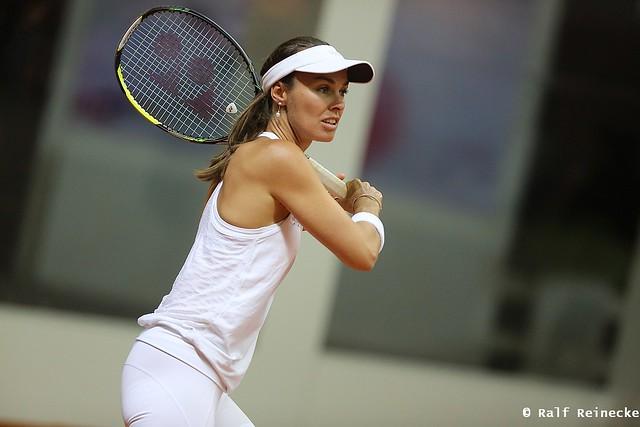 Martina Hingis - Porsche Tennis Grand Prix Stuttgart 2014 03