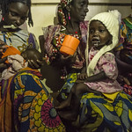 UNHCR News Story: UNHCR issues fresh appeal for CAR refugees in Cameroon