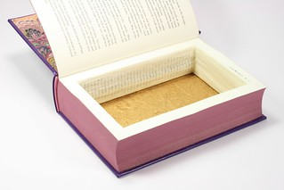 Little Women Handmade Hollow Book Box | by Virtualdistortion