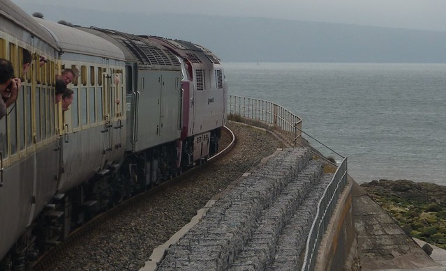 D1015 on a different 'coast'!