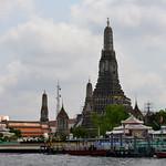 Bangkok, viajefilos en Ratanakosin 58