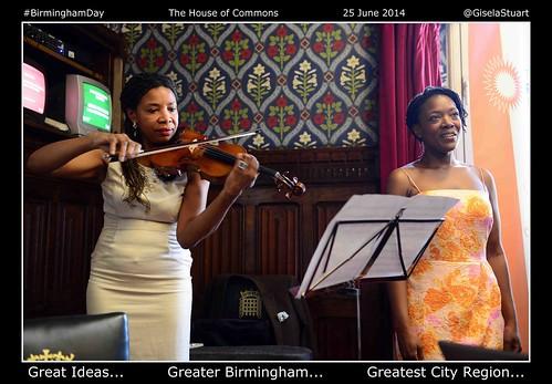 14 Shirley Thompson and Abigail Kelly | by Jas Sansi P H O T O G R A P H Y