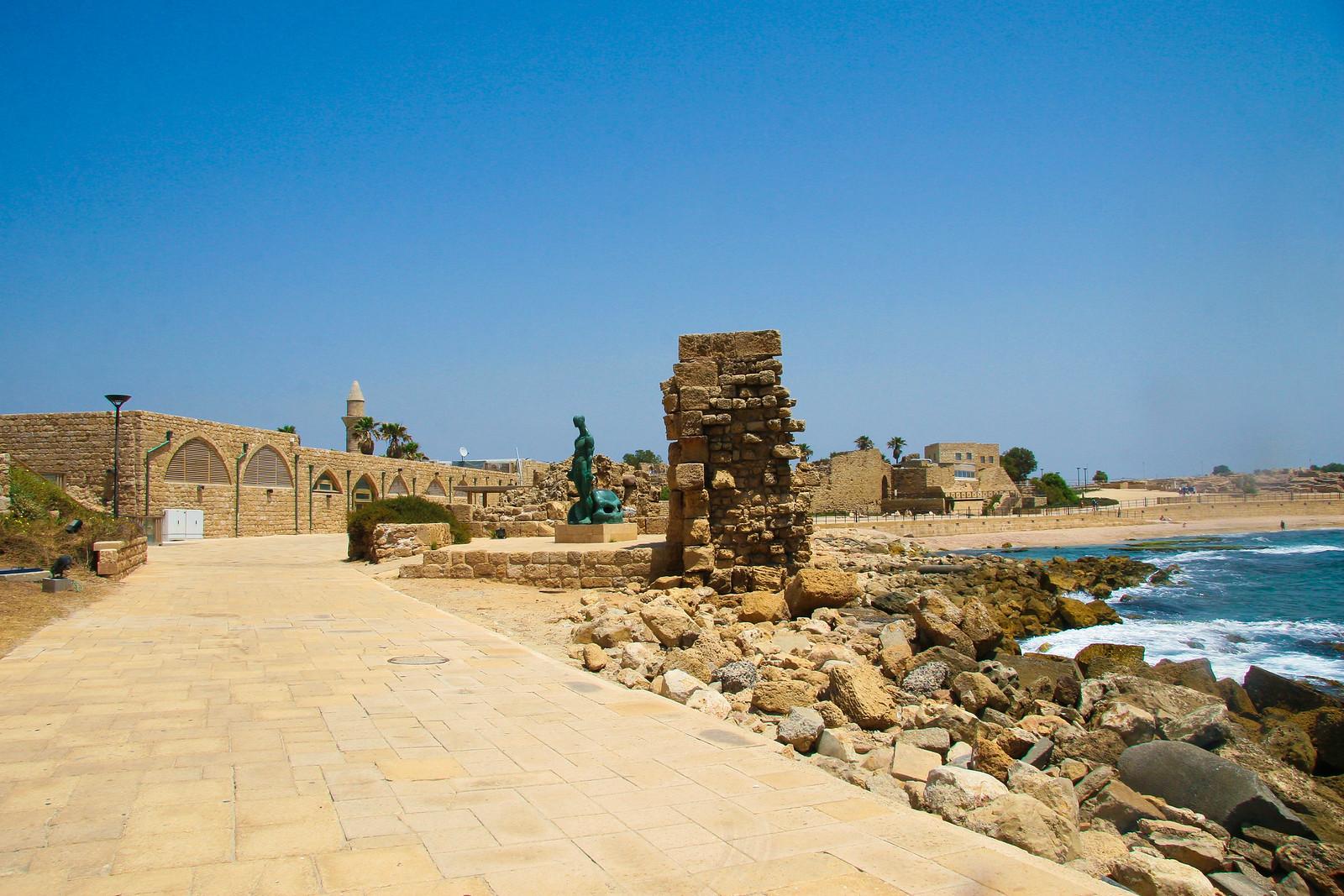 Caesarea _ Dana Friedlander _ IMOT