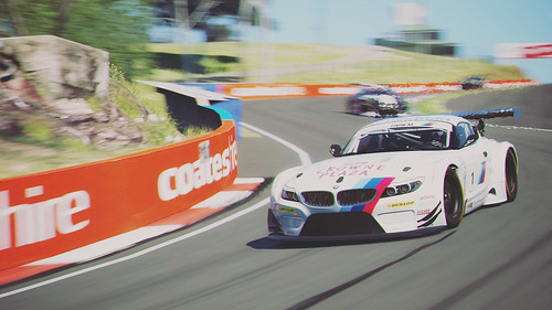 Mount Panorama Motor Racing Circuit2 | by redsucker23