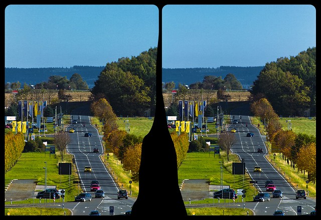 Kaltes Feld 3D ::: DRi Hyperstereophotography