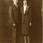 Wendel and Marjorie Johnson