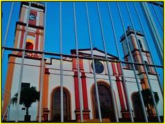 Catedral de San José y San Andrés de San Andrés Tuxtla