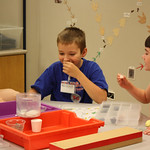 Fri, 06/13/2014 - 11:09am - Geology Explorations Summer Day Camp