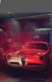 Bertone 100 art works 03