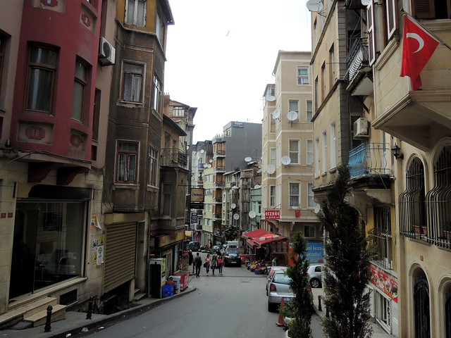 Tarlabaşı by bryandkeith on flickr