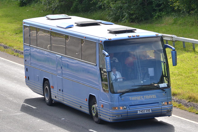 Dealtop (Target Travel), Plymouth (T402 VHO)