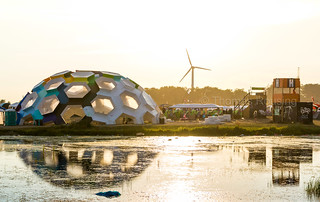 Roskilde Festival - Dream City | by Thomas Rousing Photography