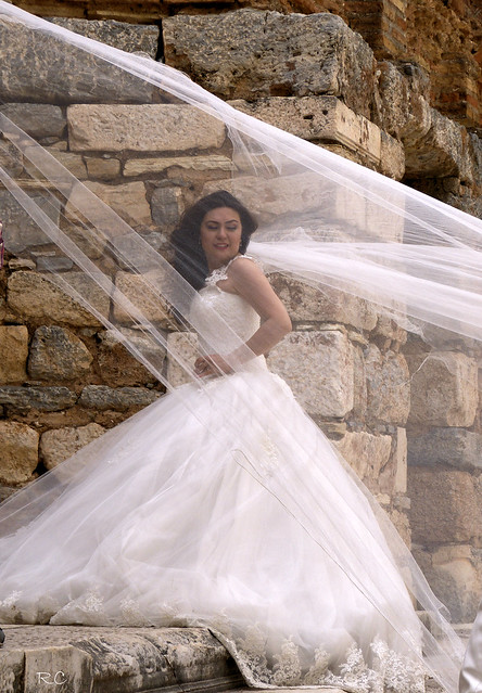 Mariée d'Ephèse