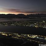 Viajefilos en Tromso, Monte Floya 016