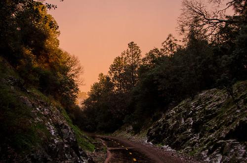 placerville california ca eldorado county eldoradotrail trail nikond7000 cali diamondsprings weather sunset nikon18200mmf3556g