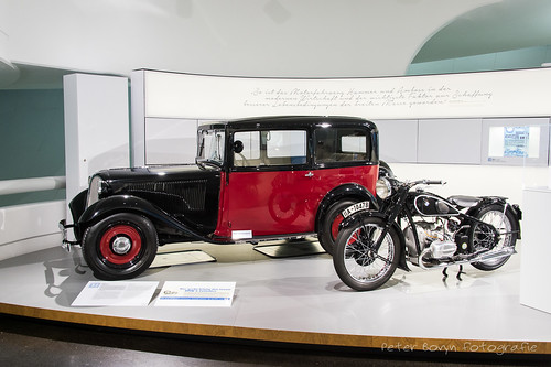 BMW 303   1933 - 1934 The BMW 303 is the godfather of the lo…   Flickr