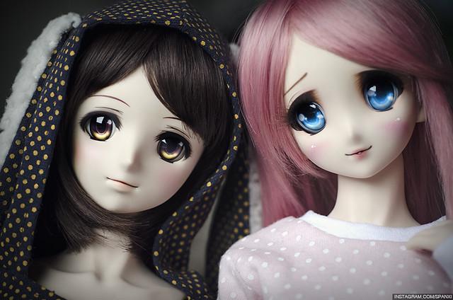 Pretty Girls <3
