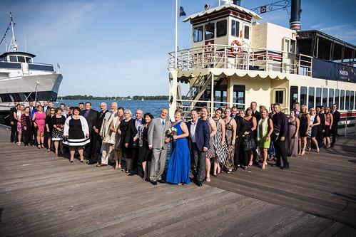 Bagatto Cunningham Wedding-129   by Mariposa Cruises
