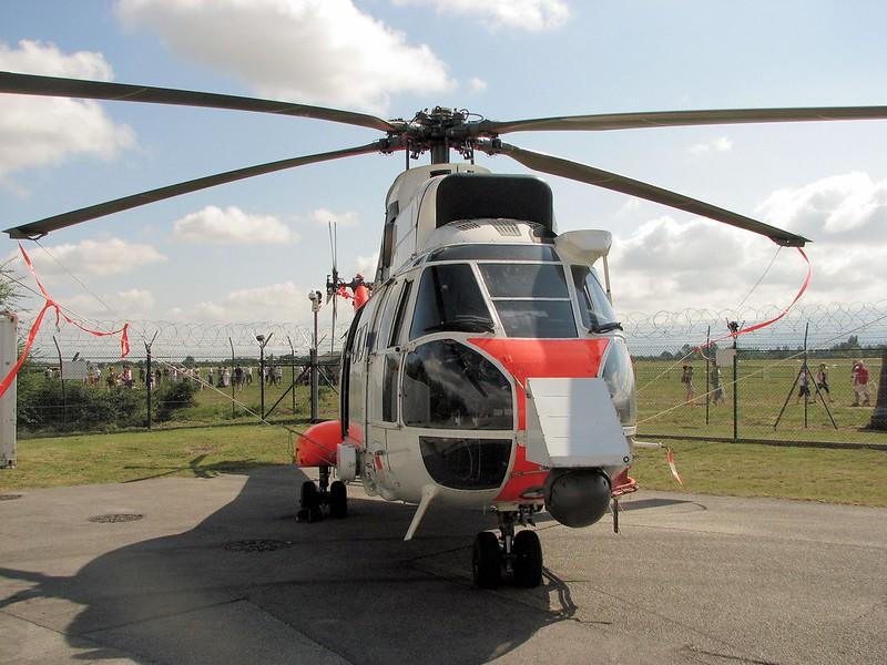 Aerospatiale SA330B 4