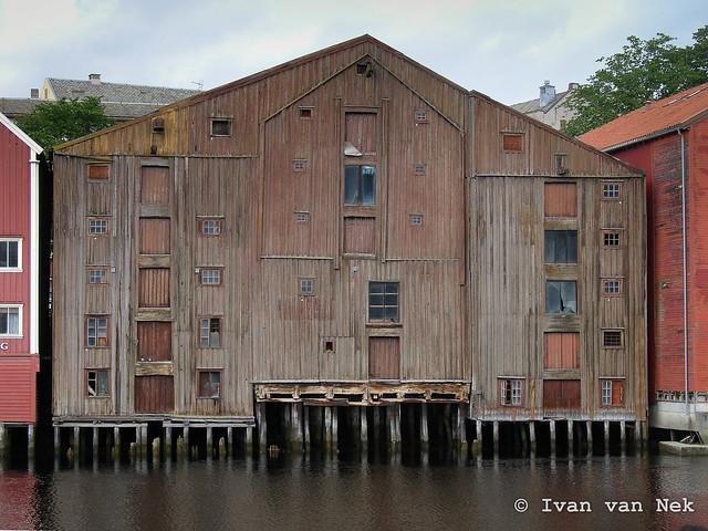 Kjøpmannsgata, Trondheim