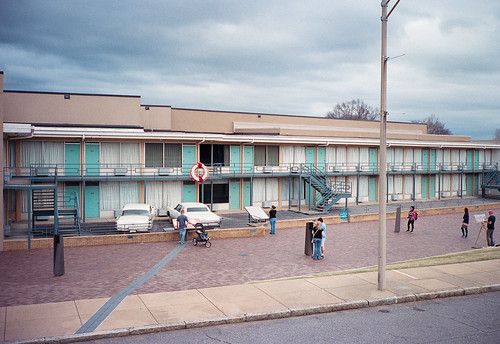 The Lorraine Motel | by Sean Davis