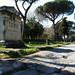 Via Appia Antica – Tomba dei Rabirii, foto: Petr Nejedlý