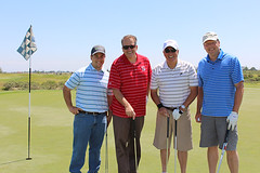 Hartland Classic Golf Tournament 2014 22