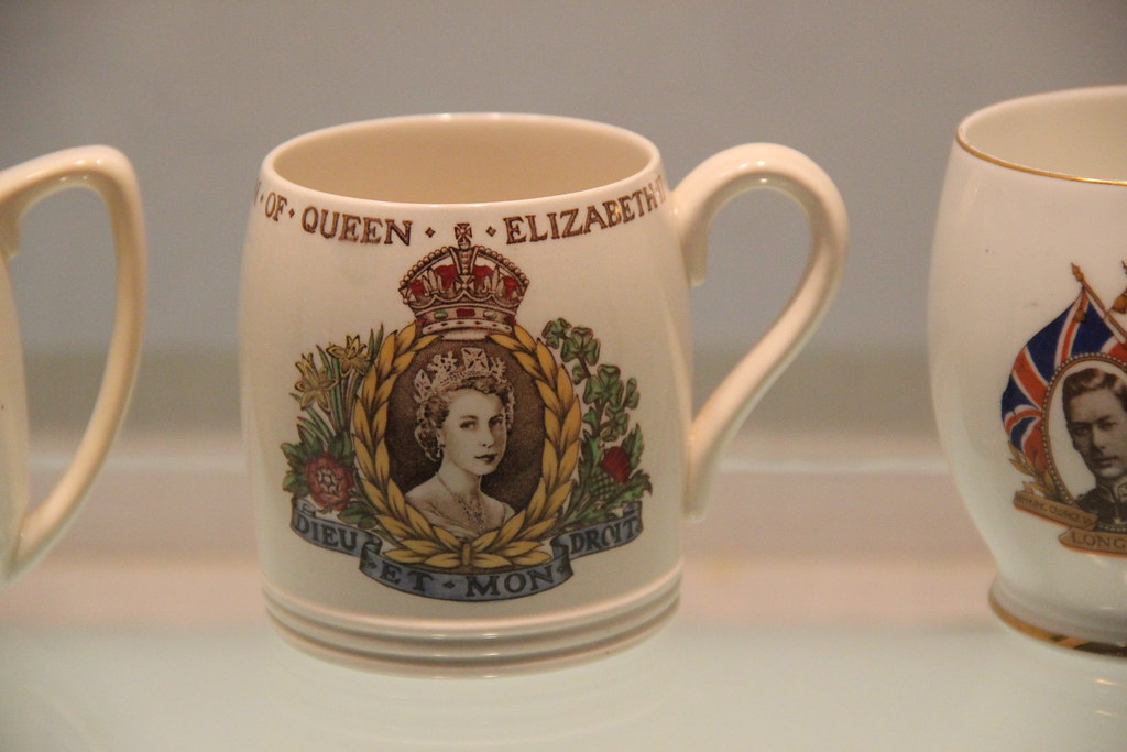 European Porcelain