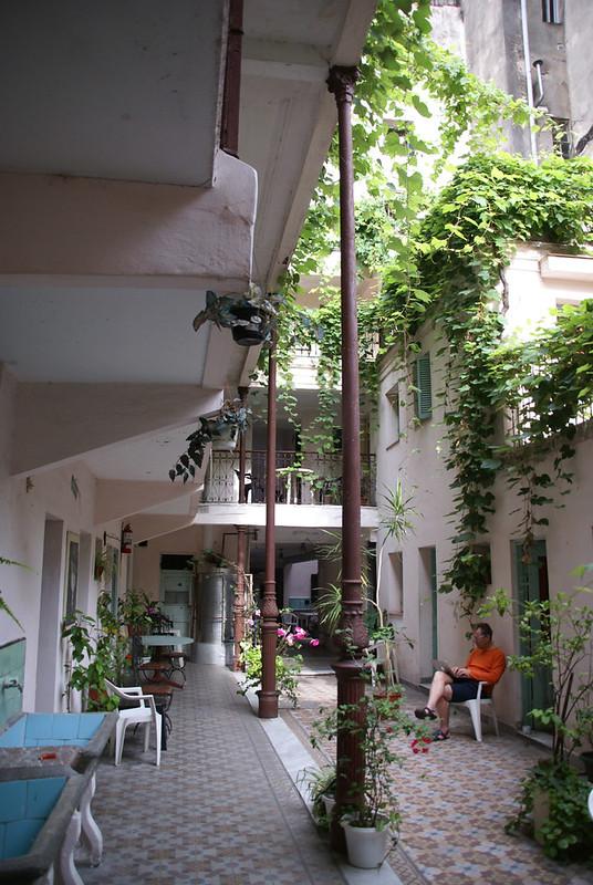 Courtyard Hotel Victoria Buenos Aires