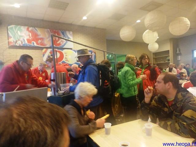 11-01-2014 Rijswijk   RS80    25 Km  (60)