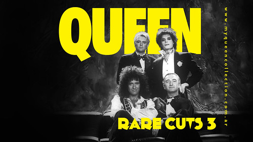 Rare Cuts 3 | by My Queen Collection
