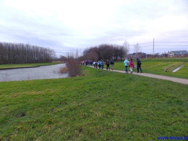 21-12-2013 Den Hoorn 25 km  (10)