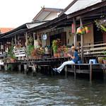 Bangkok, viajefilos en Khlongs 08