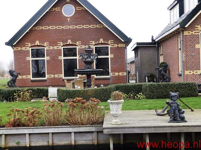 25-01-2014 Boskoop 26 Km  (111)
