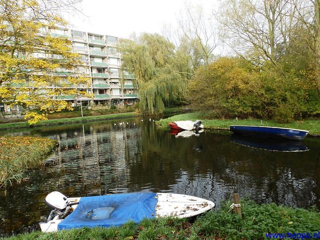 16-11-2013 Wassenaar 25 Km (64)