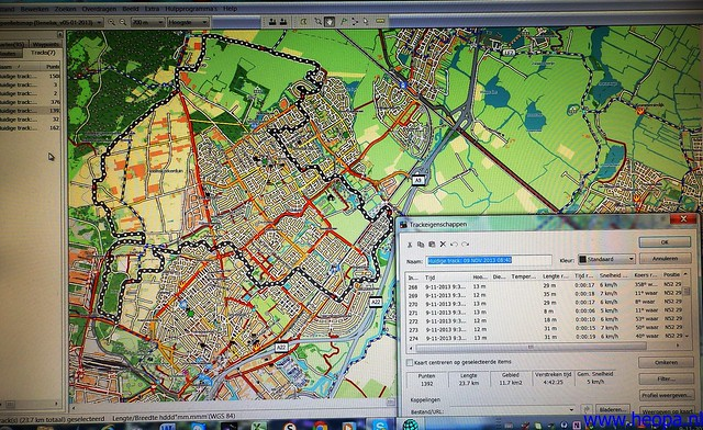 09-11-2013          Beverwijk      23.5 Km  (52)