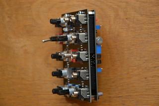 TH X-4046 rev2 | by fonitronik