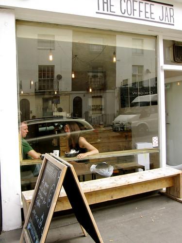 London, The Coffee Jar | by La Citta Vita