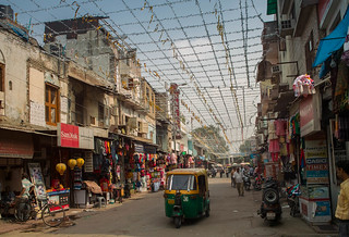 Main Bazaar, Paharganj | by Alan Hilditch