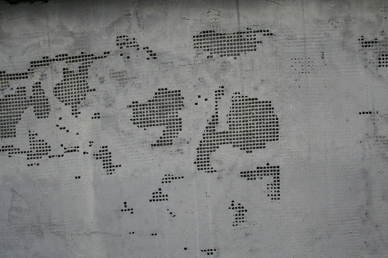 10 Grey Concrete Wall texture #10