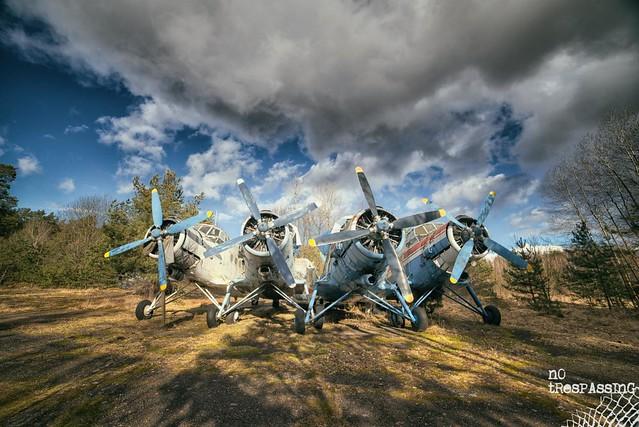 Seeker Armada