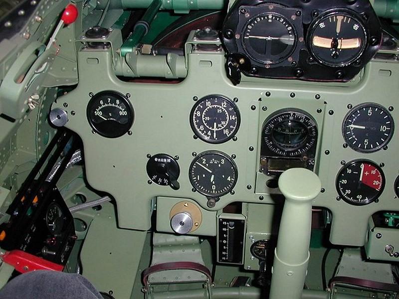 A6M Zero 3