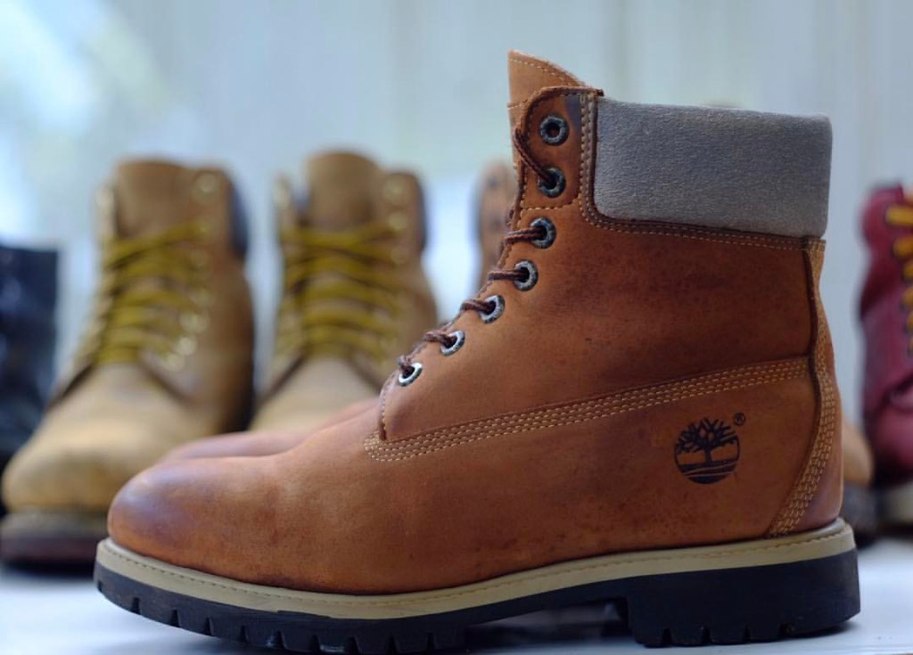 timberland schuhe made in china