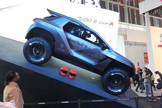 Peugeot-2008-DKR-@-Beijing-Auto-2014-01