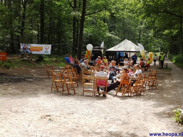 14-06-2014  Veenendaal        40 Km  (105)