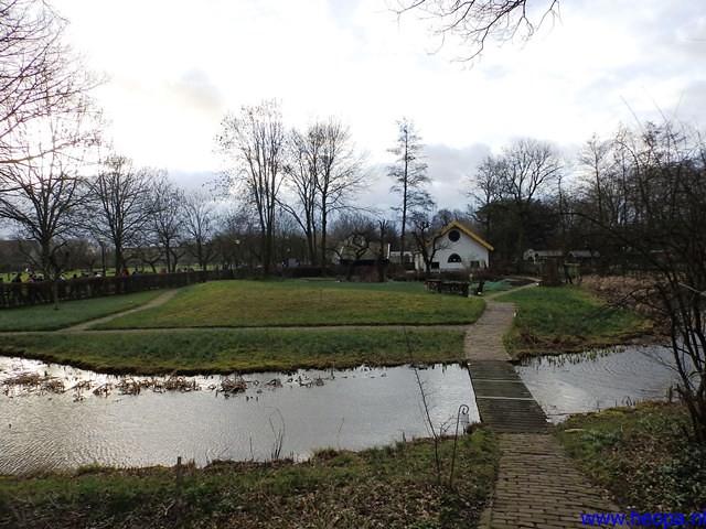 15-02-2014 Woerden 26 Km (30)