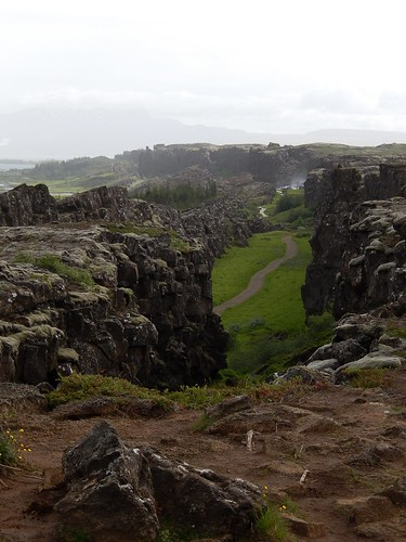IJsland - Thingvellir National Park - 4